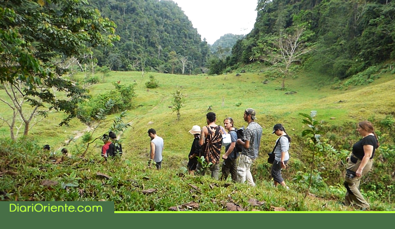 Photo of Cocorná, destino de turismo de naturaleza