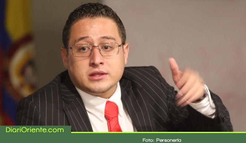 Photo of Personería de Rionegro pide informes a EDESO, SOMOS y ESO