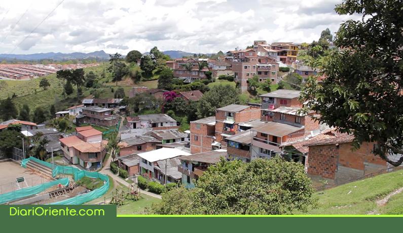 Photo of Conociendo el barrio La Inmaculada de Rionegro
