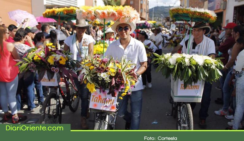 Photo of Disfrute este puente festivo de diferentes actividades en las Fiestas de La Ceja