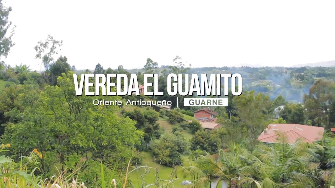Photo of Vereda Guamito y el talento de sus trovadores Ángel y David.
