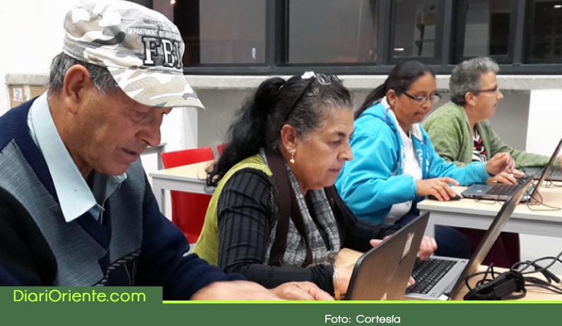 Photo of En La Ceja abren inscripciones para talleres de alfabetización digital