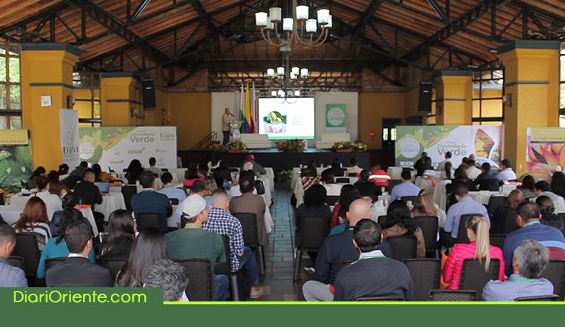 Photo of Finalizó con éxito la primera Feria de Crecimiento Verde en el Oriente Antioqueño