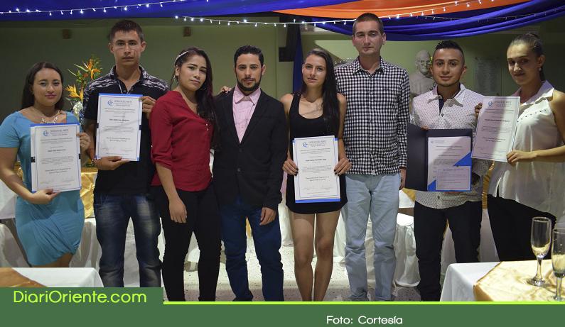 Photo of Jóvenes de Granada y San Luis serán los promotores turísticos de sus municipios