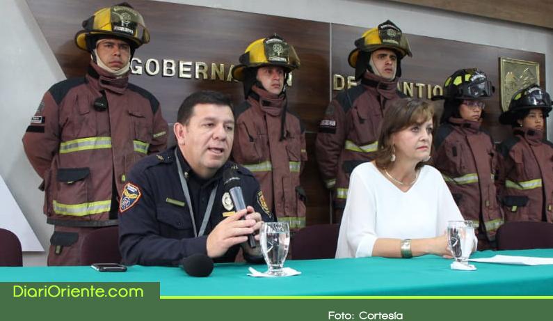 Photo of Medidas de la Gobernación de Antioquia para la temporada de fin de año