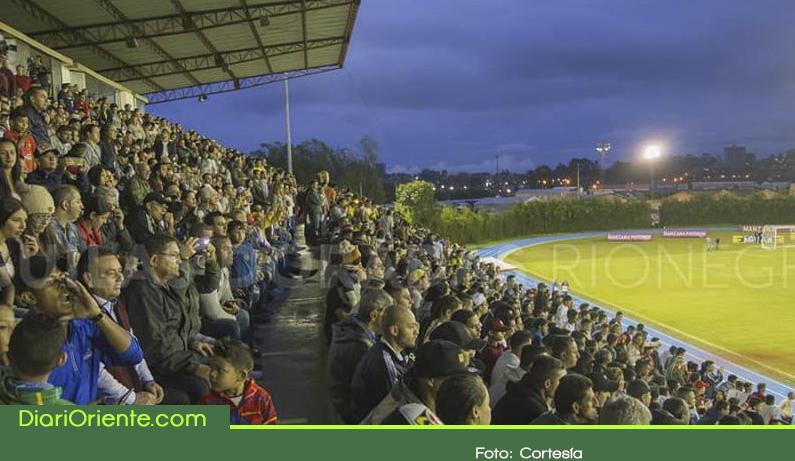 Photo of Rionegro Águilas Vs Once Caldas, un duelo por los cuartos de final de la Liga
