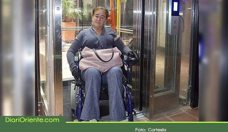 Photo of En Rionegro adecuan edificios públicos para facilitar el acceso a personas con discapacidad