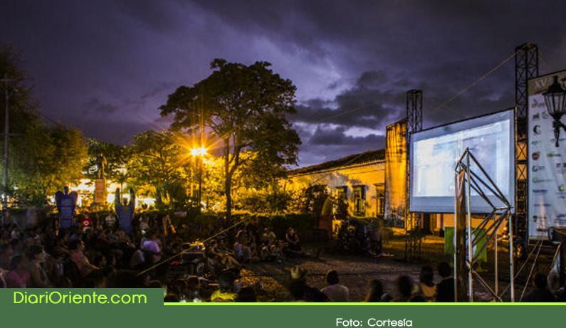 Photo of Este jueves empieza la muestra de cine itinerante en Guatapé.