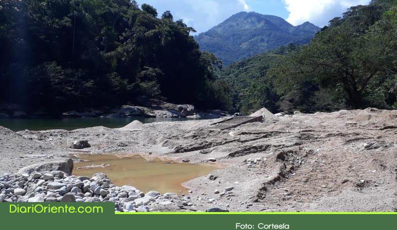 Photo of Golpe a la minería ilegal en Cocorná