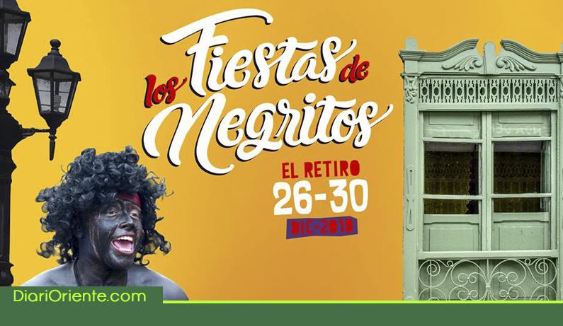Photo of En El Retiro ya se viven una de las fiestas con mayor tradición del Oriente