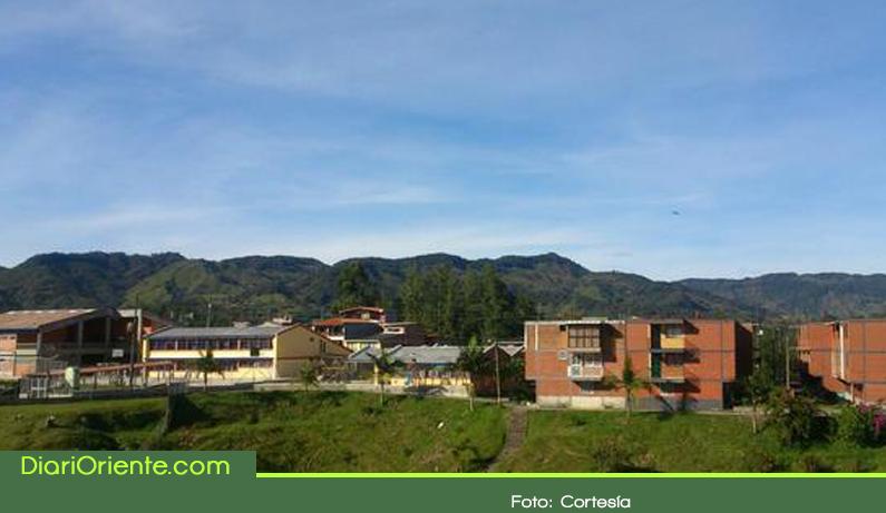 Photo of Cornare asegura que el Fenómeno de El Niño irá hasta febrero