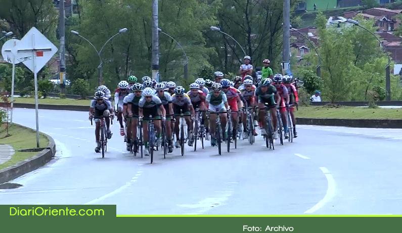 Photo of Cierres viales este sábado por la llegada de la Vuelta a Colombia a Rionegro