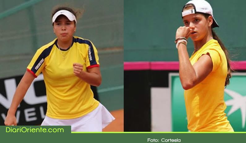 Photo of Mañana comienza la Fed Cup de tenis en Rionegro