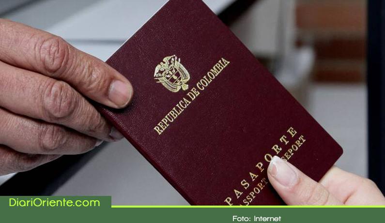 Photo of Rionegro tendrá una jornada de «tu pasaporte al día»