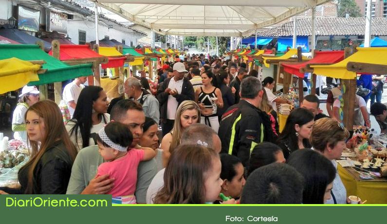 Photo of Este fin de semana se realiza el segundo Festival del Dulce y el Postre