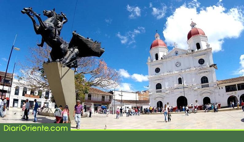 Photo of Conozca aquí la programación y recorridos de la Semana Santa en la catedral de Rionegro