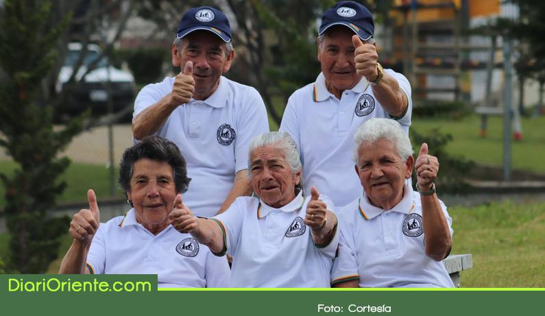 Photo of El centro gerontológico de La Ceja recibe reconocimiento