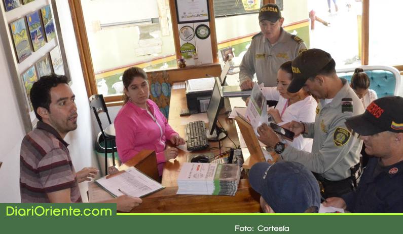 Photo of Tres establecimientos turísticos en Guatapé fueron sellado durante visitas de inspección