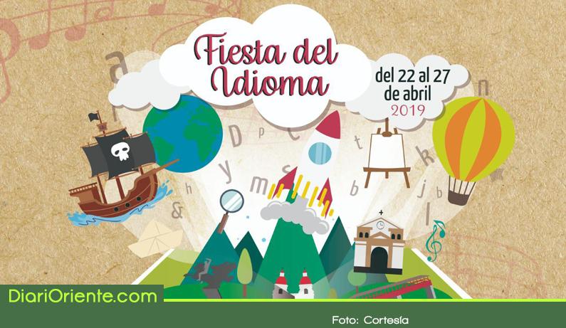 Photo of Prográmate esta semana con la Fiesta del Idioma en Rionegro