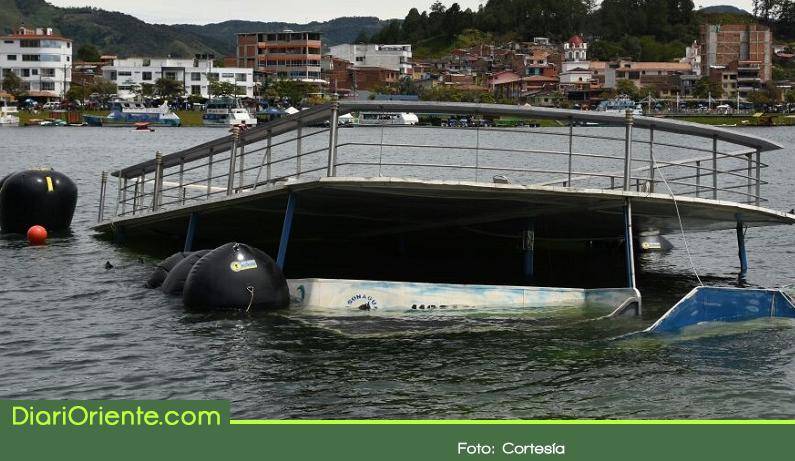 Photo of ¿Qué pasó tras 2 años del naufragio de El Almirante?