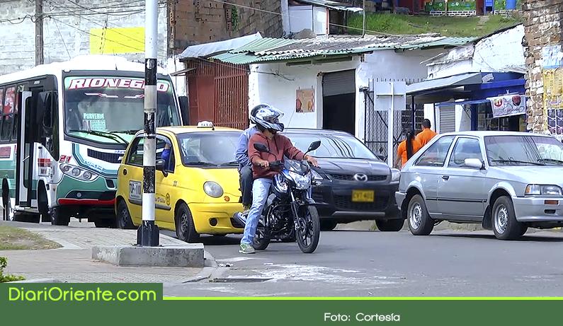 Photo of Robo de autopartes un dolor de cabeza en Rionegro