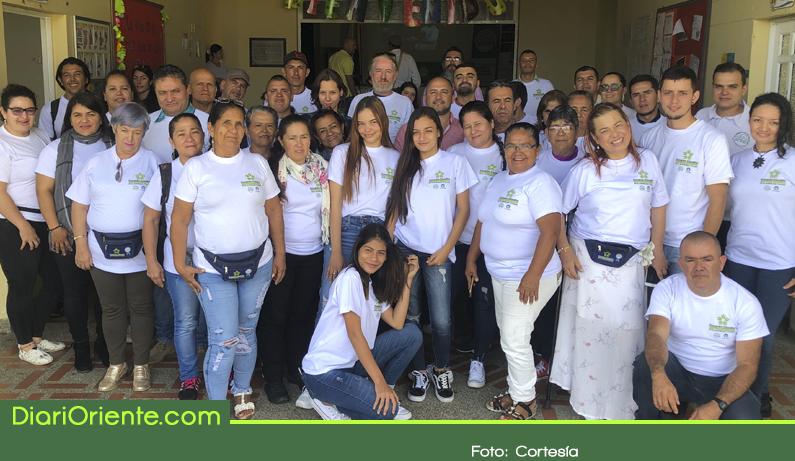Photo of 50 ONG Ambientalistas conmemoraron su día en Marinilla