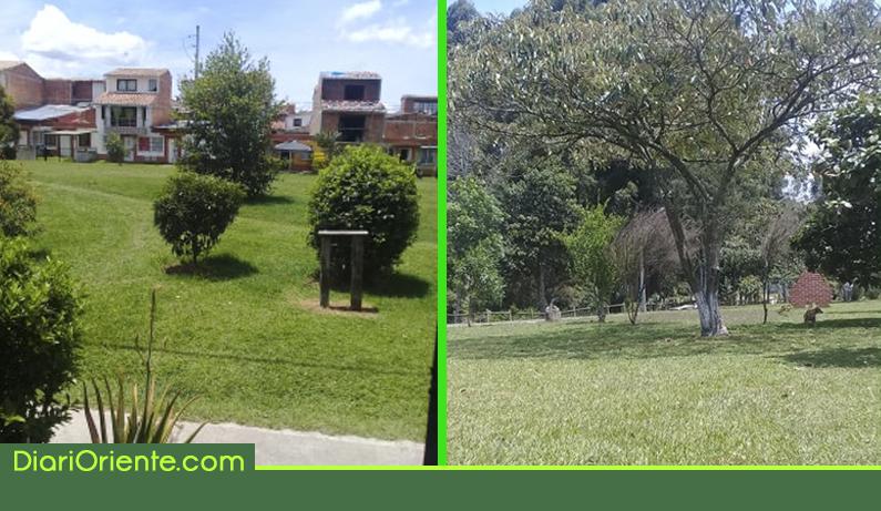 Photo of Con los parques lineales la pachamama cejeña respira mejor