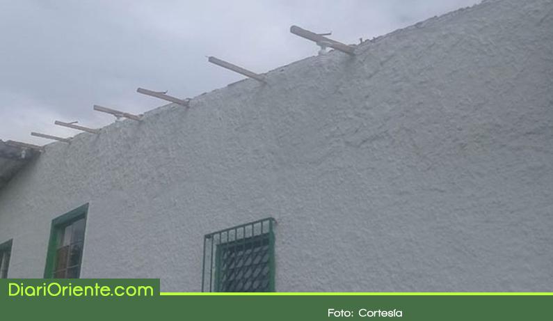 Photo of Buscan ayudas para afectados por el invierno en Argelia