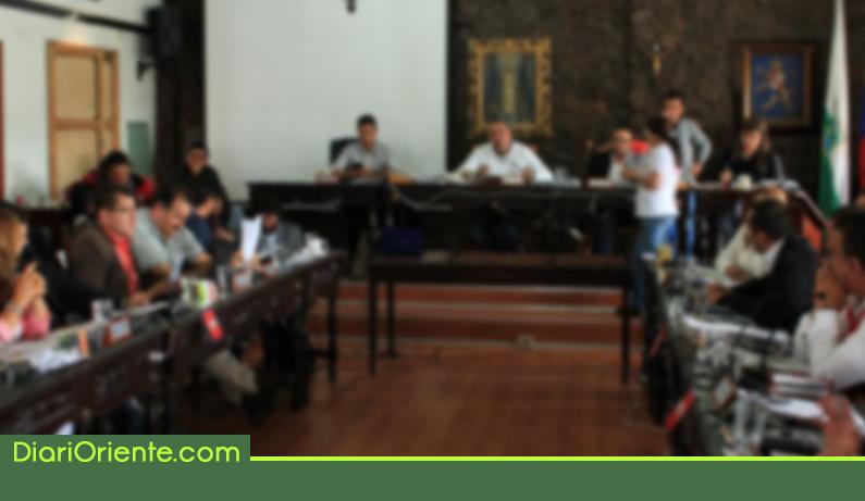 Photo of Análisis de la conformación del Concejo de Rionegro con el 89.83% escrutado