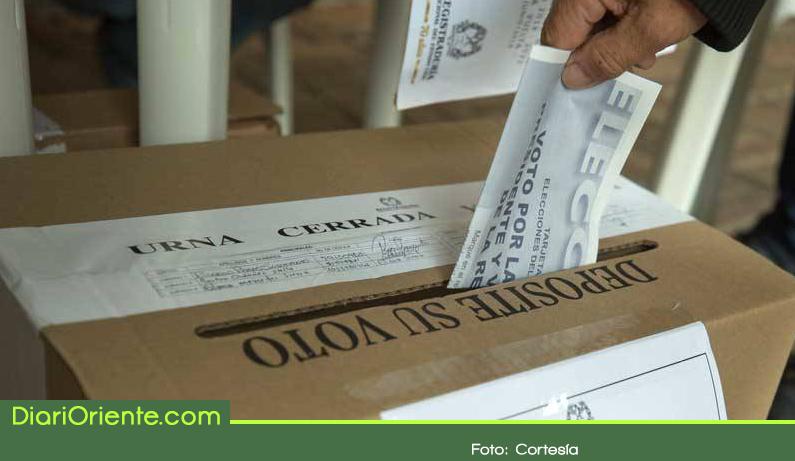 Photo of Elecciones regionales 2019: ¿Cómo consultar tu puesto de votación?