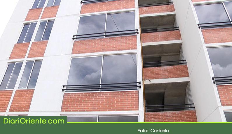 Photo of En Rionegro entregan 84 apartamentos de Jardín de Cimarronas