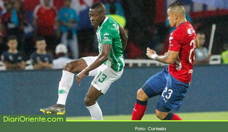 Photo of La liga colombiana tiene nuevo patrocinador y cambia de nombre
