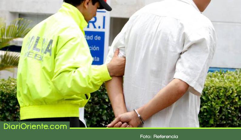 Photo of A la cárcel enfermero que presuntamente abusó de paciente en un hospital de Rionegro