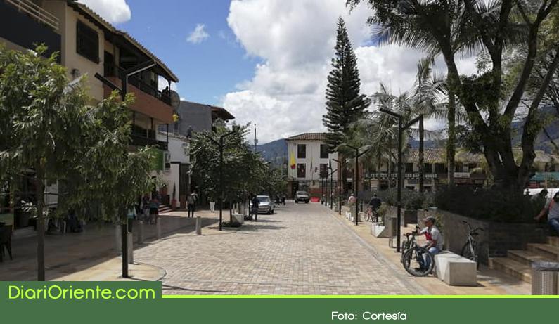 Photo of Medidas con las que el municipio de La Ceja se prepara para el paro de este jueves