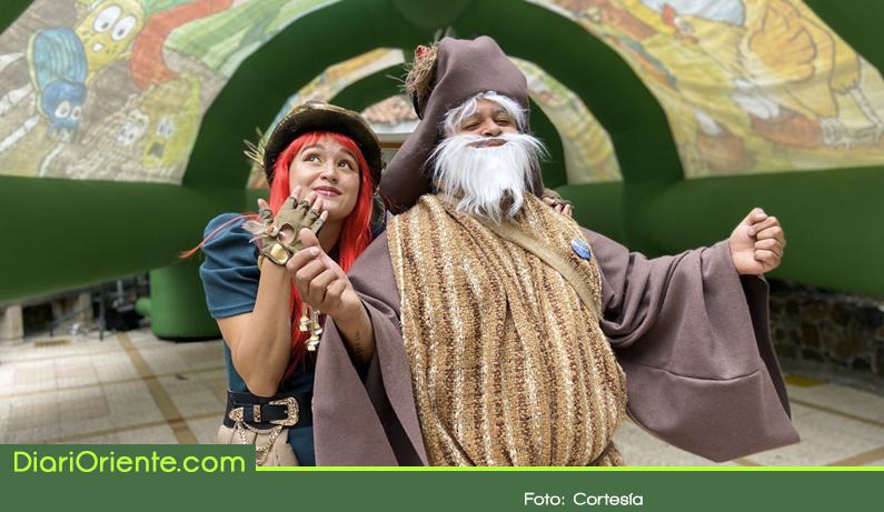 """Photo of Cornare promueve una """"Navidad en armonía con la naturaleza"""""""