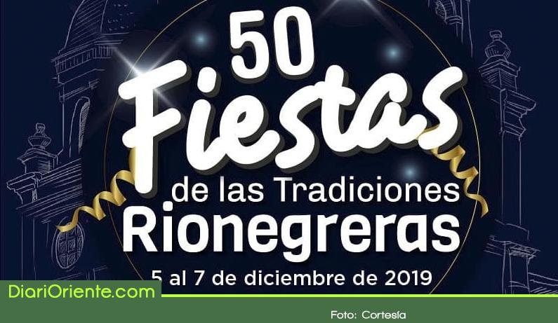 Photo of Este jueves empiezan las Fiestas de las Tradiciones Rionegreras.