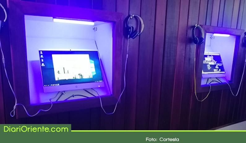 Photo of Cornare abre Sala de Experiencia Virtual Ambiental