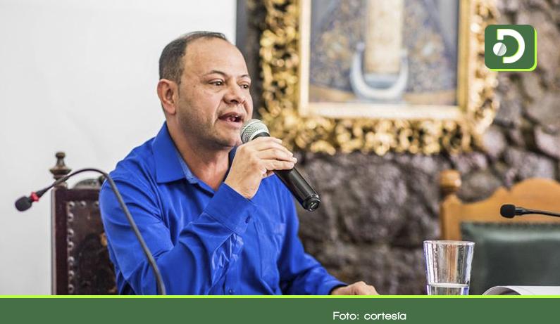 Photo of Presentan demanda contra elección del vicepresidente del Concejo de Rionegro
