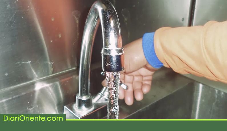 Photo of ¡Ojo, a recoger agua! Este miércoles habrá interrupción del servicio en Rionegro