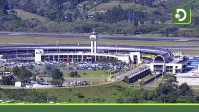 Photo of Al aeropuerto JMC sólo podrán ingresar pasajeros, empleados y autoridades aeroportuarias