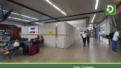 Photo of Coronavirus: Intensifican controles a viajeros que entren por el aeropuerto José María Cordova