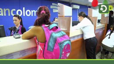 Photo of A partir del 1 de abril Bancolombia congelará todos los créditos