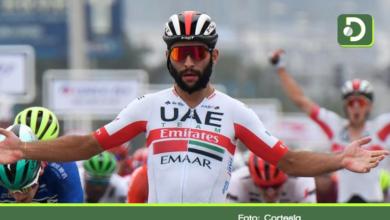 Photo of El ciclista cejeño Fernando Gaviria da negativo por segunda vez a las pruebas de Coronavirus