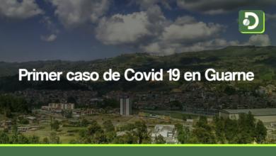 Photo of Colombia llega a 231 casos confirmados por Coronavirus, tres de ellos en el Oriente Antioqueño