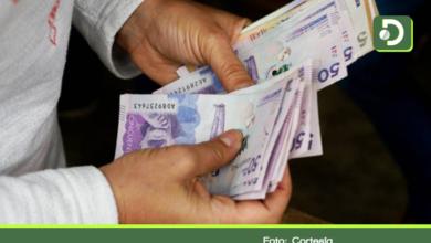 Photo of Hoy comienza la devolución del IVA, entérese si su hogar está beneficiado.