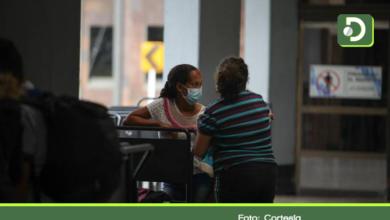 Photo of Un hombre de 58 años, la primera muerte por coronavirus en Colombia