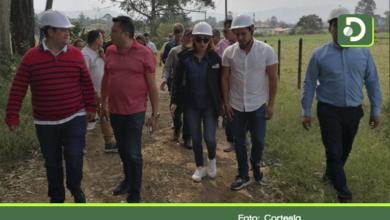 Photo of Con una inversión de $6.900 millones será pavimentada la vía entre las veredas Vilachuaga, Cabeceras y Chipre