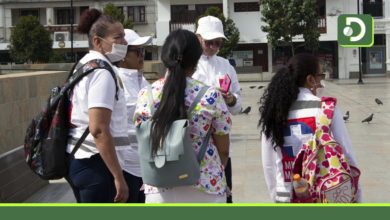 Photo of Confirman 9.103 nuevos casos y 187 fallecidos en el país, Antioquia suma 1.203 nuevos contagios