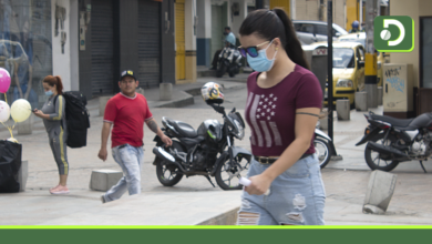 Photo of Reportan 1.393 nuevos casos y 32 fallecidos en el país, Antioquia suma 357 nuevos contagios