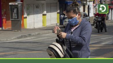 Photo of Reportan 94 nuevos casos de Coronavirus en el país, en Antioquia ya son 183 en total